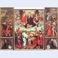 Heller altarpiece