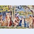 Bathers 4