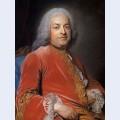 Antoine gaspard grimold de la reyniere