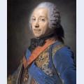 Charles louis fouquet duke of belle isle