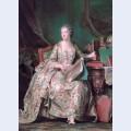 Jeanne antoinette poisson marquise de pompadour