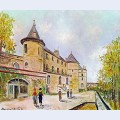 Chastelloux castle