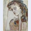 Portrait maria gubler