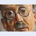 Portrait of professor sauerbruch