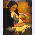 Maternity mary henry breastfeeding