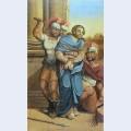 A flagela o de cristo