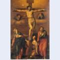 Crucifixion 1540
