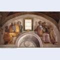 The ancestors of christ jacob joseph 1512