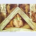 The ancestors of christ jesse 1509