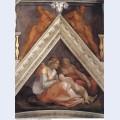 The ancestors of christ zerubbabel 1509