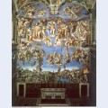 The last judgement 1541
