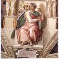 The prophet isaiah 1509