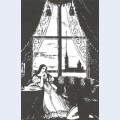 An illustration from a pushkin s eugene onegin