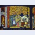 Denmark a small theatre
