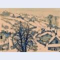 Kaunas zhalyakalnis winter