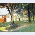 The artist s studio chadds ford pennsylvania