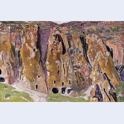 Cliff dwellings arizona