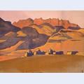 Kyrgyz mazar sanju