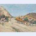 Balcic hills