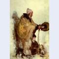 Breton beggar