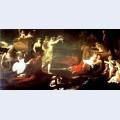 Cephalus and aurora 2