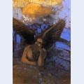 Aged angel
