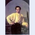 Portrait of athanasius shishmarev