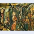 Crucifixion golgotha