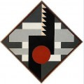 Diagonal komposition f r tambur ii