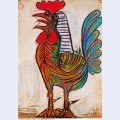 A rooster 1938 1