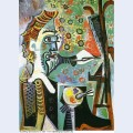 An artist 1963