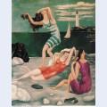 Bathers 1918