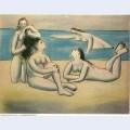 Bathers 1920