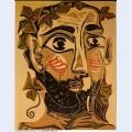 Bearded man 1962