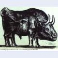 Bull plate ii 1945