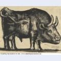 Bull plate iii 1945