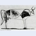 Bull plate vii 1945