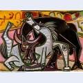 Bullfight 1934