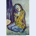 Crouching beggar 1902