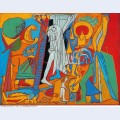 Crucifixion 1930