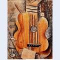 Guitar i love eva 1912