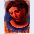 Head of woman 1921 1
