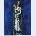 Madonna with garland 1904