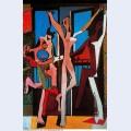 The dance 1925