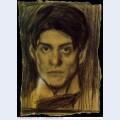 Autoportrait 1899