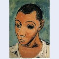 Autoportrait1 1906
