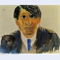 Autoportrait1 1917