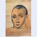 Autoportrait2 1906