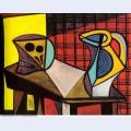 Crane et pichet 1945