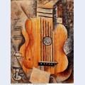 Guitare j aime eva 1912